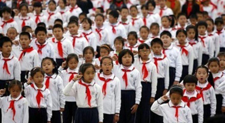 Parlamento chino prohíbe educación privada – OtrasVocesenEducacion.org
